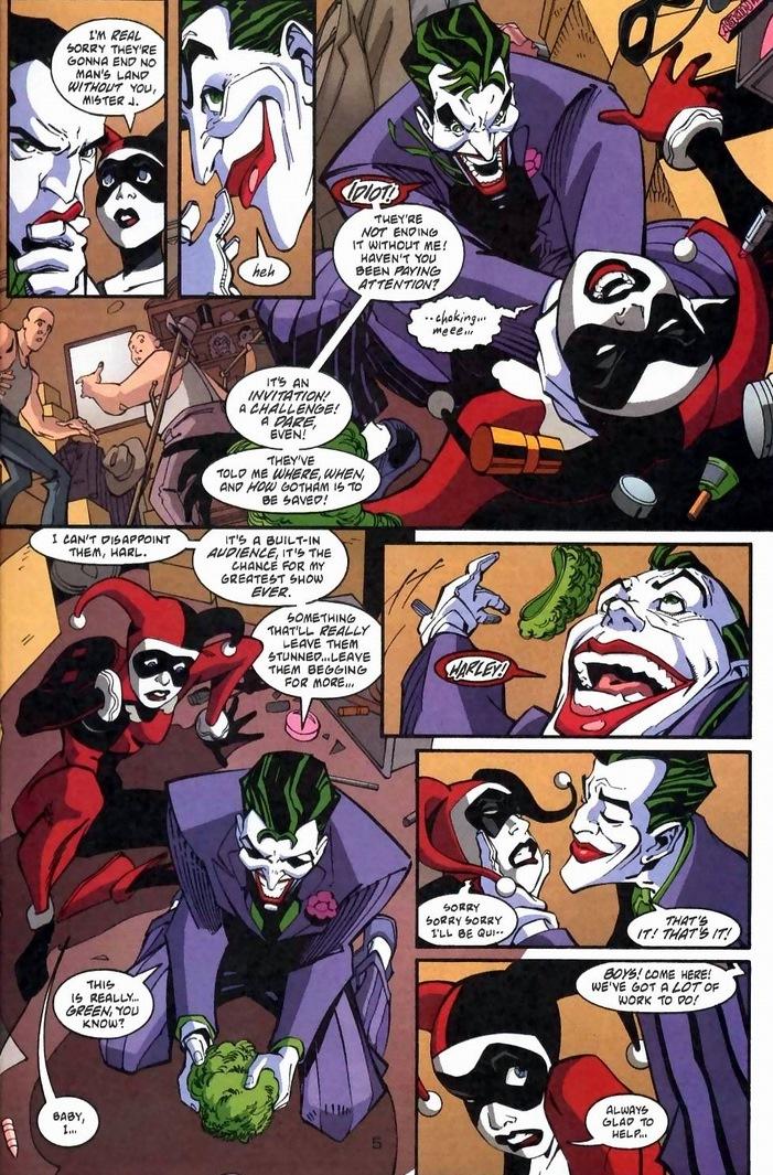 Harley bonks fred