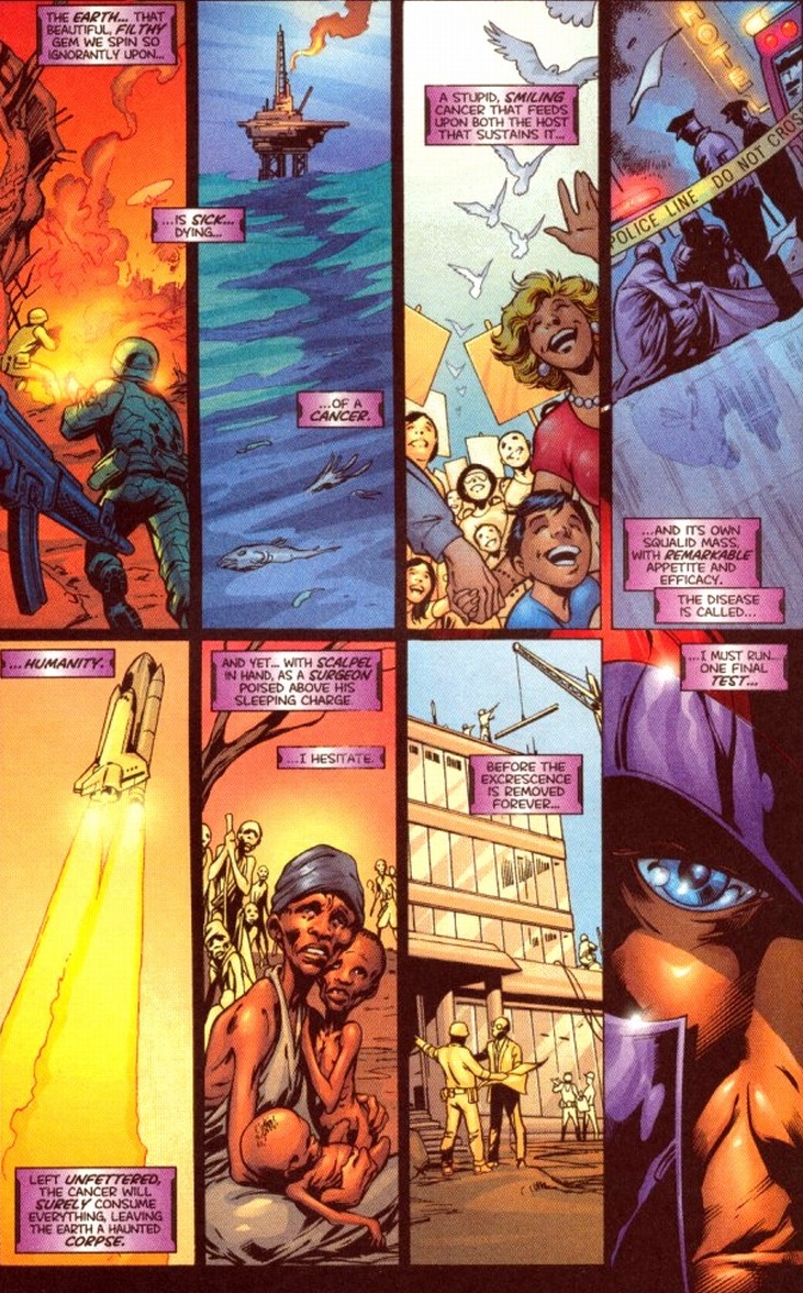 magneto hero or villain The x-men are shaken when magneto finally goes villain again - as the master of  magnetism is caught on video murdering members of an anti-mutant group.