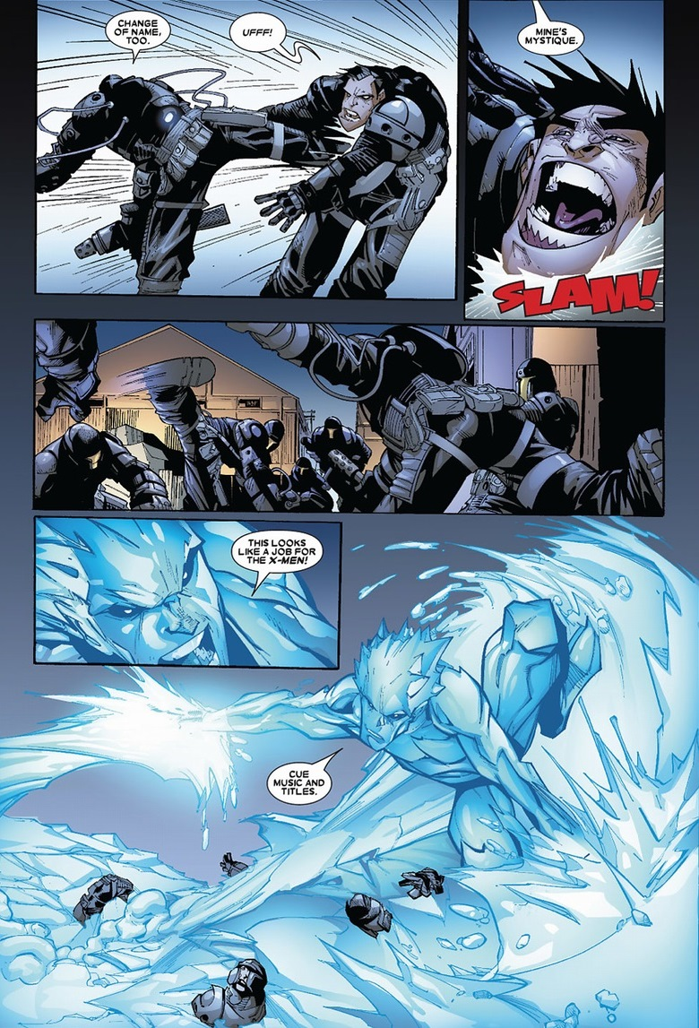 Displaying 14> images for - iceman superhero movie