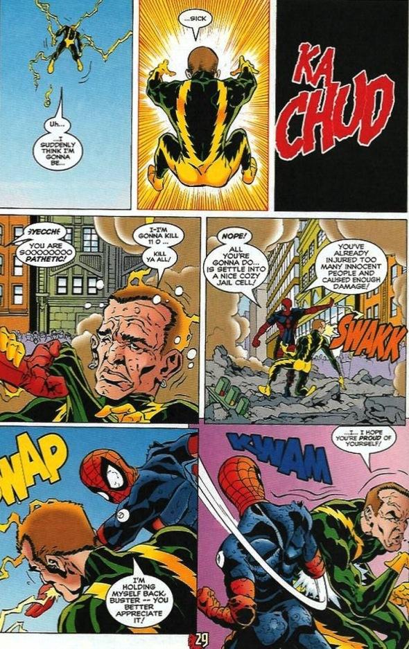SpiderManvsElectro24