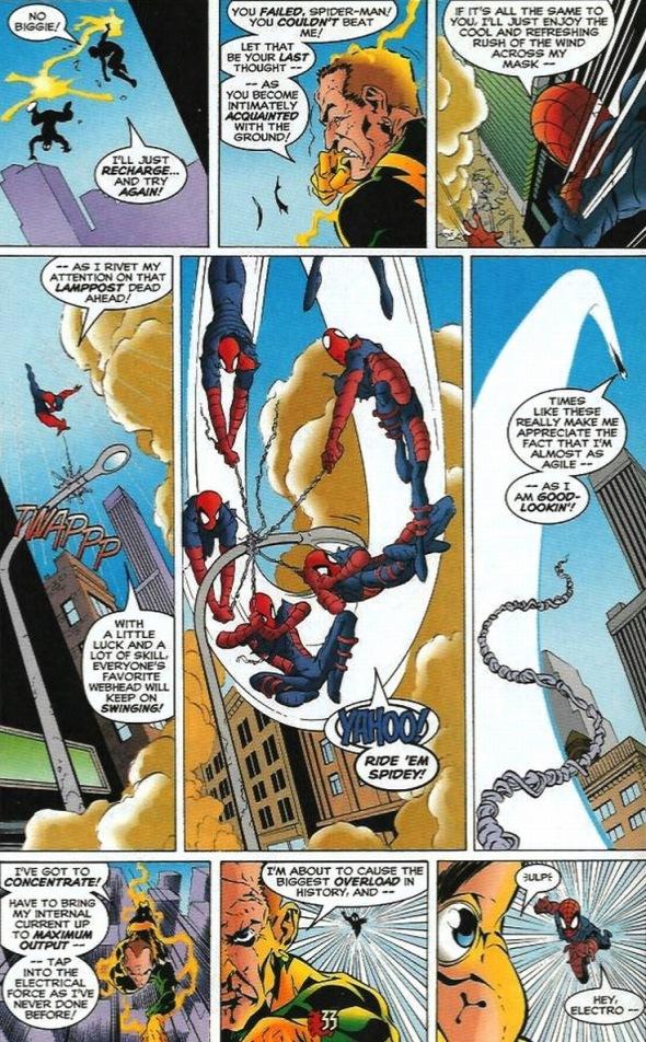 SpiderManvsElectro28
