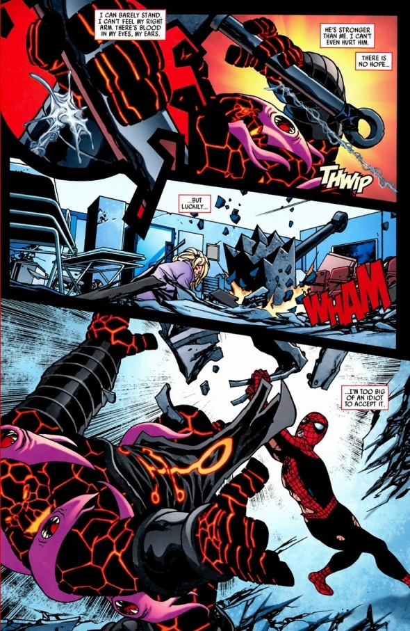 SpiderManThing10