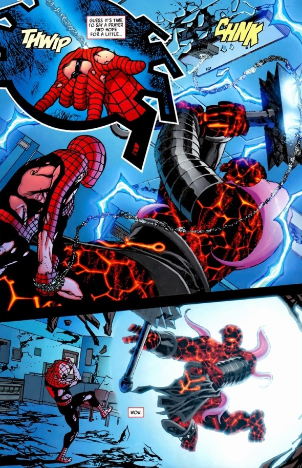 SpiderManThing13