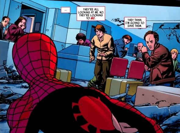 SpiderManThing8