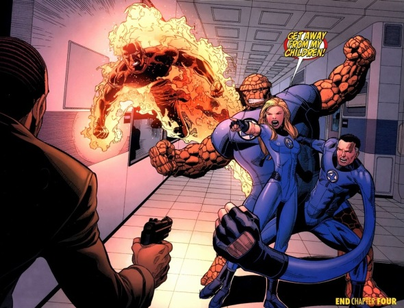 DarkReignFantasticFour14