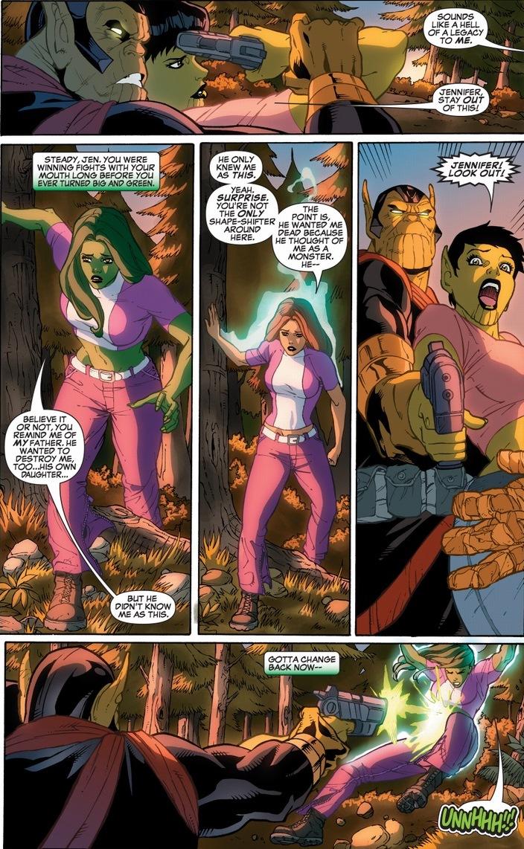 Hulk Fucks She Hulk Minimalist she-hulk vs. super-skrull's parenting, pt. 2   arousing grammar