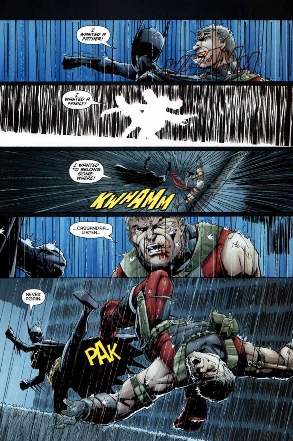 BatgirlDavidCain11
