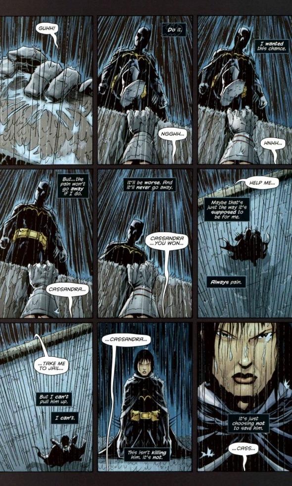 BatgirlDavidCain12