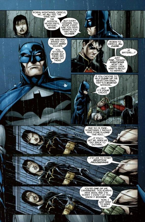BatgirlDavidCain15