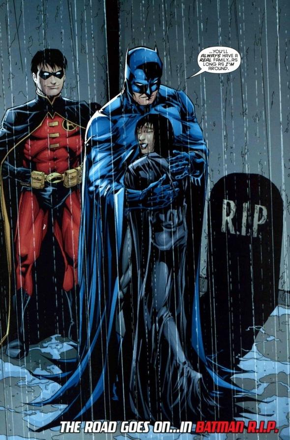 BatgirlDavidCain16