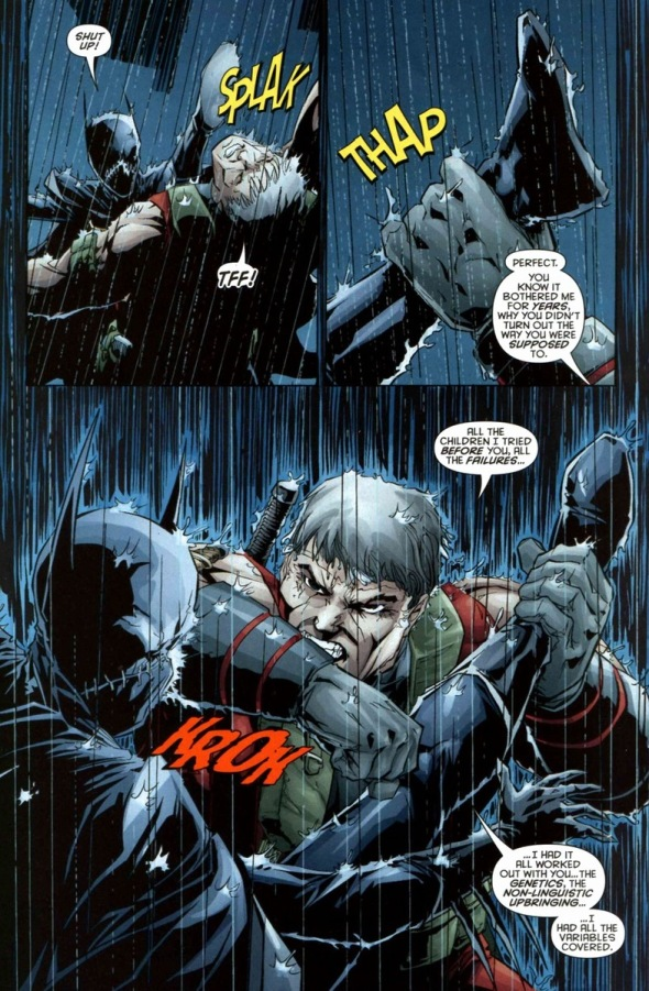BatgirlDavidCain5