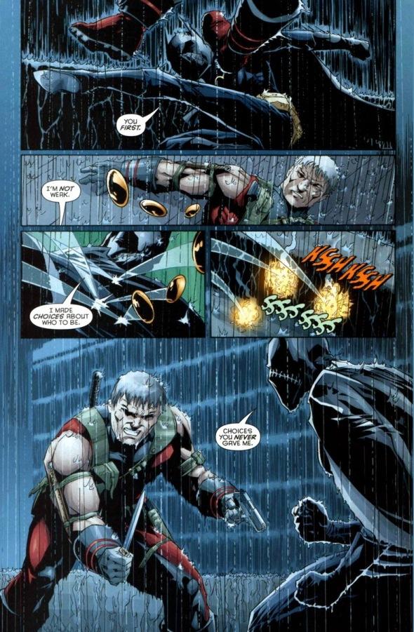 BatgirlDavidCain7