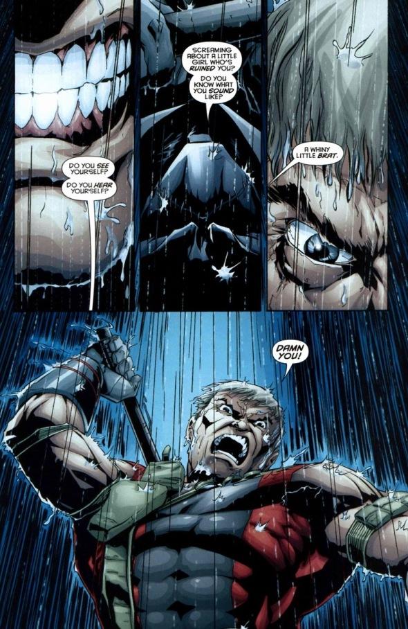 BatgirlDavidCain9