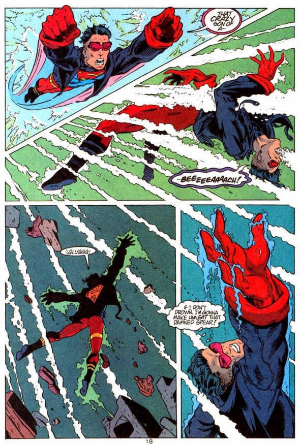 AquamanSuperboy11