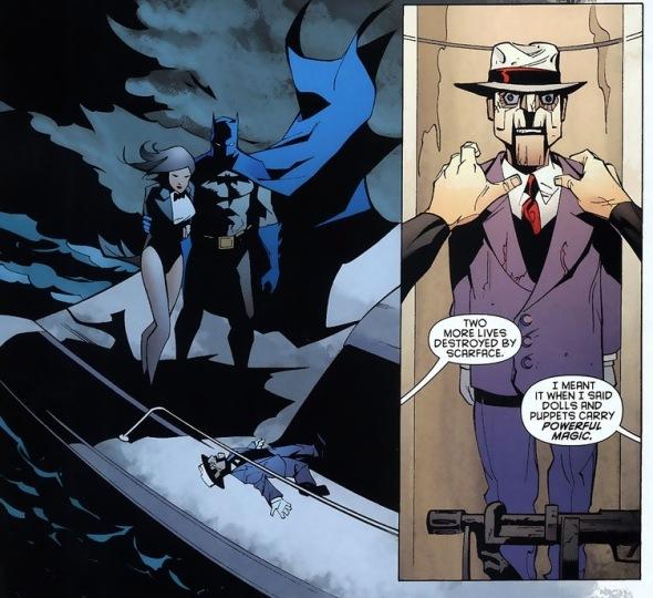 BatmanZatanna19
