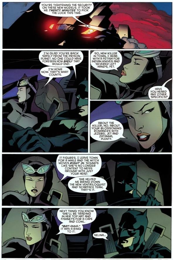 BatmanZatanna23