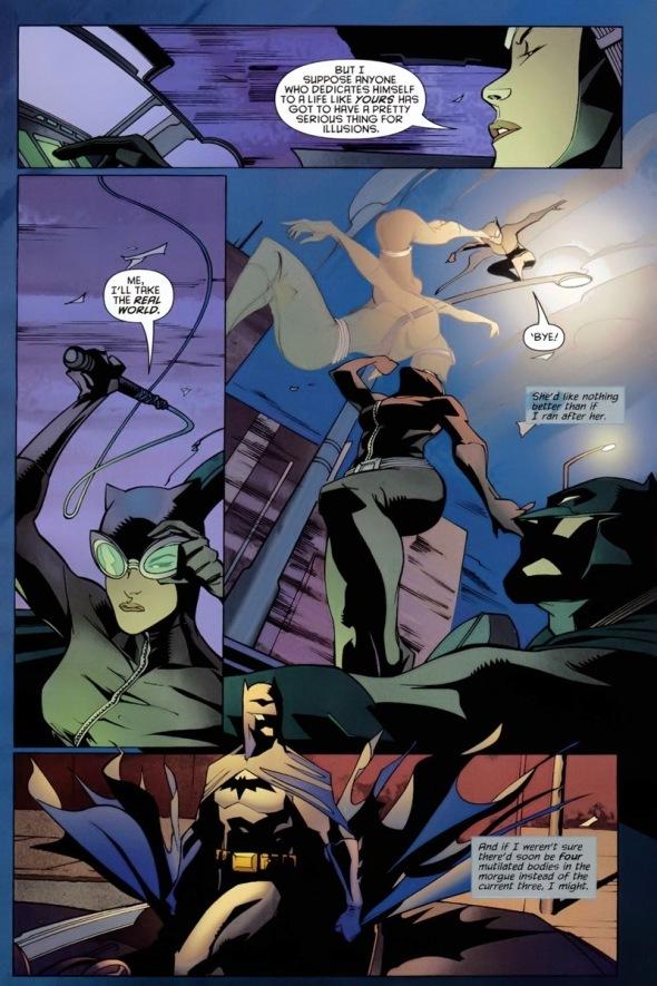 BatmanZatanna24