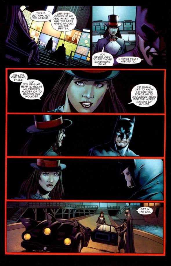 BatmanZatanna5